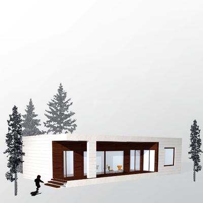 Arquitectos, Casas Modulares, Casas Prefabricadas