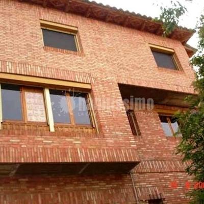 Presupuesto fachadas ladrillo online habitissimo for Fachada de ladrillo