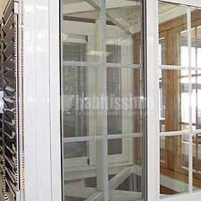 Carpintería Aluminio, Toldos, Cristaleros