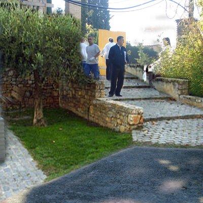 Paisajistas, jardines, decoradores