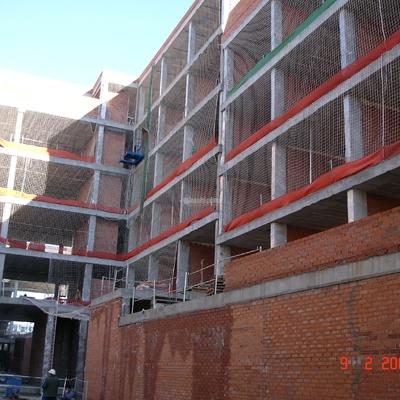 Restauración Edificios, Construcciones Reformas