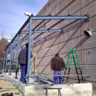 Restauración Edificios, Construcciones Reformas, Reformas Baños