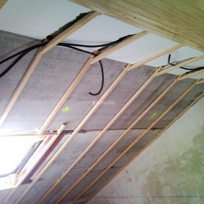 Restauración Edificios, Impermeabilizaciones, Obras Menores