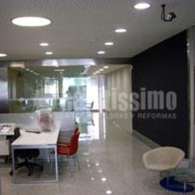 Iluminación, Instalaciones Eléctricas, Redes Informáticas