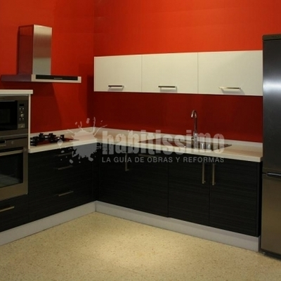 Muebles Cocina, Decoración, Carpinteros