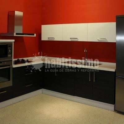 Muebles Cocina, Decoración, Carpinteros