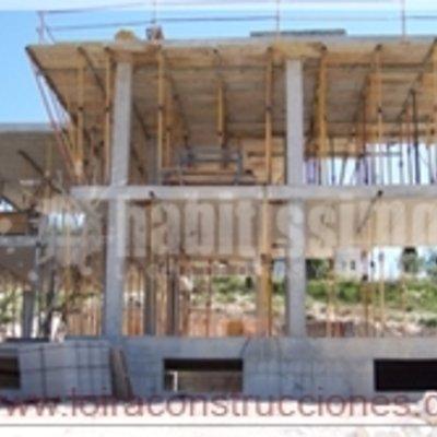 Construcción Casas, Estructuras, Reformas