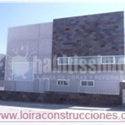 Construcción Casas, Estructuras, Constructores