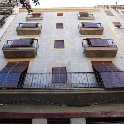 Restauración Edificios, Construcciones Reformas, Reformas Locales Comerciales