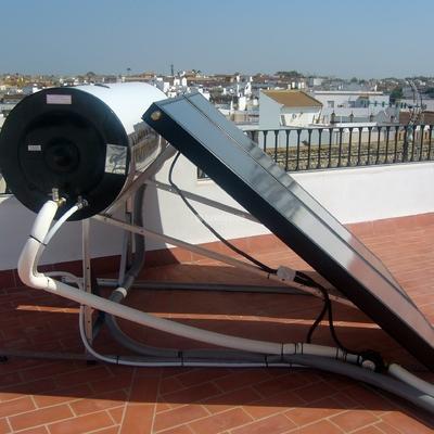 Placas Solares, Electricidad, Energías Renovables