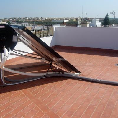Placas Solares, Materiales Electricidad, Electricidad