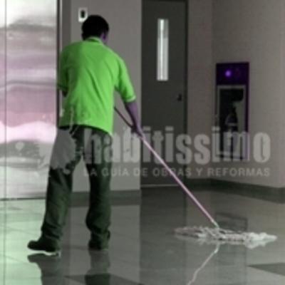 Limpieza, Limpieza Obras, Limpieza Comunidades