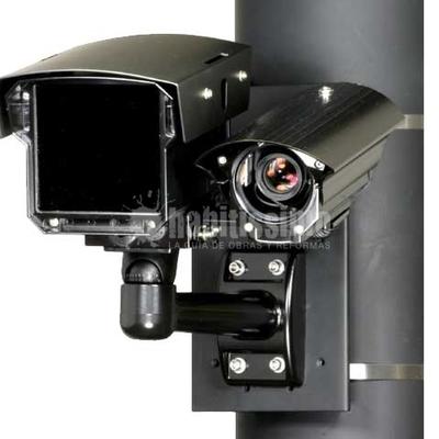 Alarmas, Instalación Redes, Cámaras Video Vigilancia