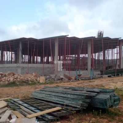 Restauración Edificios, Aplicación Microcemento, Obras Menores