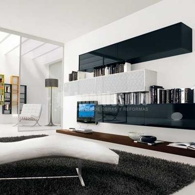 Muebles, Dormitorios, Decoración