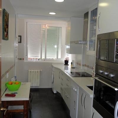 Saneamientos Pereda Muebles De Baño | Joaquin Fernandez Asistencia Madrid