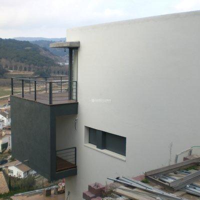 Habitatge Padrós