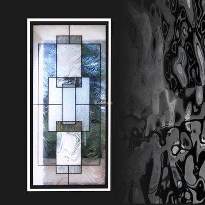 Cristaleros, Vidrieras Artísticas, Vidrieras Emplomadas