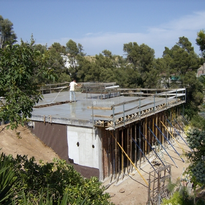 Restauración Edificios, Cubiertas, Reformas Cocinas