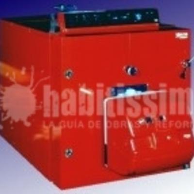 Calefacción, Fontaneros, Biomasa