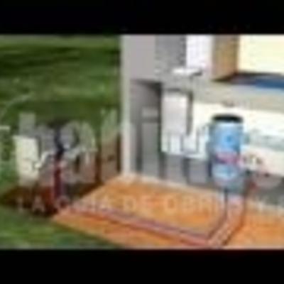 Calefacción, Biomasa, Fontaneros