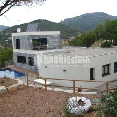 Q d 39 arquitectura jordi grane aran i miquel turne oliveras terrassa - Arquitectos terrassa ...