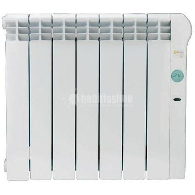 Precio instalar calefacci n el ctrica calor azul - Calefaccion electrica opiniones ...