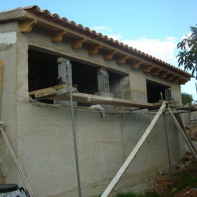 Construcción Casas, Suelos, Obras Menores