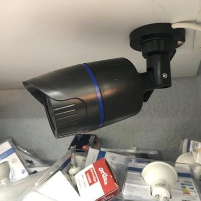 Instalación de cámaras de seguridad SIN CUOTA MENSUAL