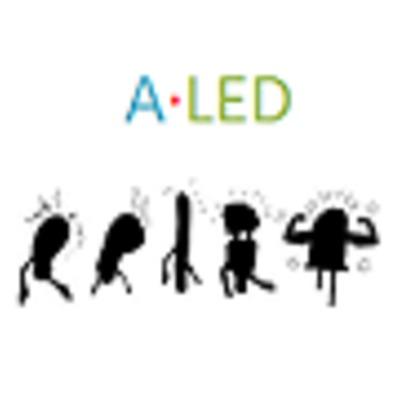 A·LED