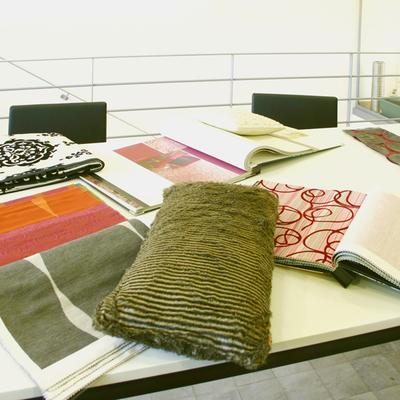 Detalle textiles