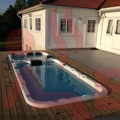 Powerswim, spa y natacion contracorriente