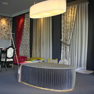 Tienda textiles Muebles Vima