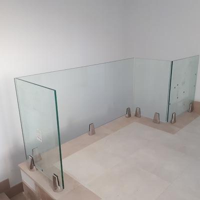Barandilla cristal escaleras