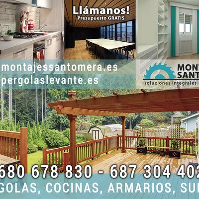 Montajes Santomera