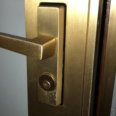Cambio de cilindros cerradura Securitesa
