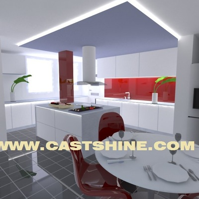 Proyecto Integral Castshine