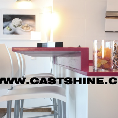 Diseño y Reforma integral Castshine