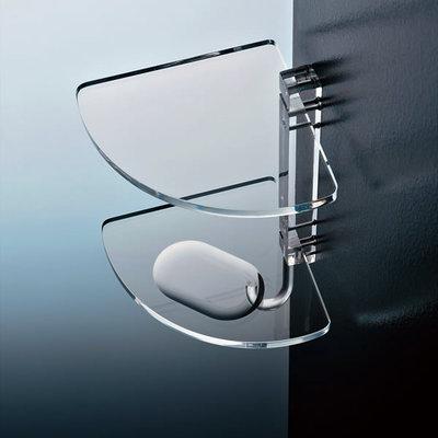 Accesorios angular para duchas