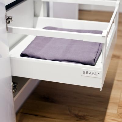 accesorios/interiores cajones BRAVA*