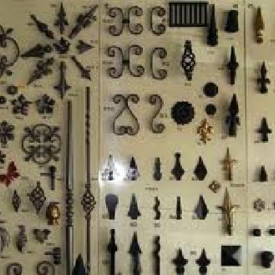 accesorios para herrajes