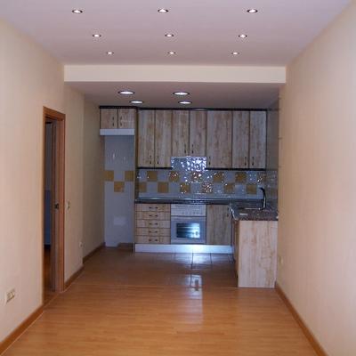 acondicionamiento loft