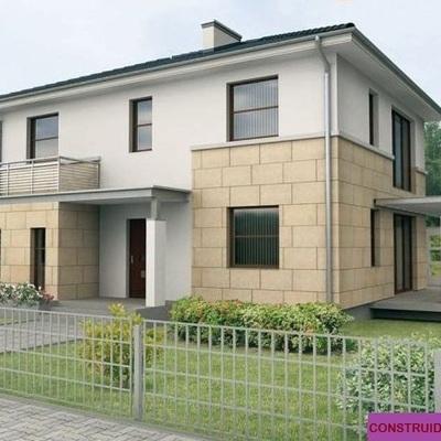 Casa Adaja