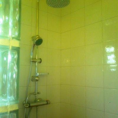adaptación baño