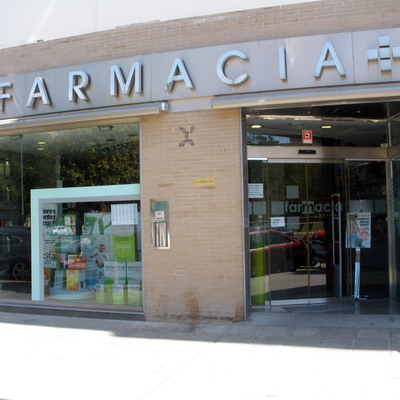 Adecuación de local para Farmacia