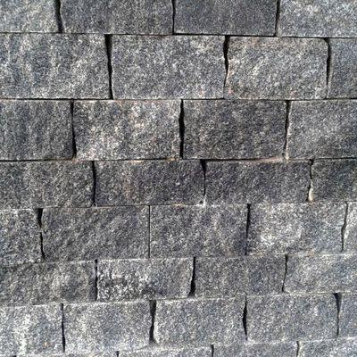 Presupuesto granito gris online habitissimo - Adoquines de granito ...