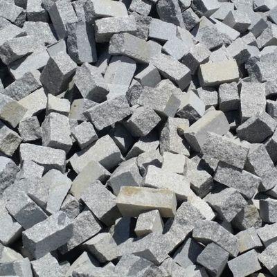Granito gris quintana de la serena for Adoquines de granito