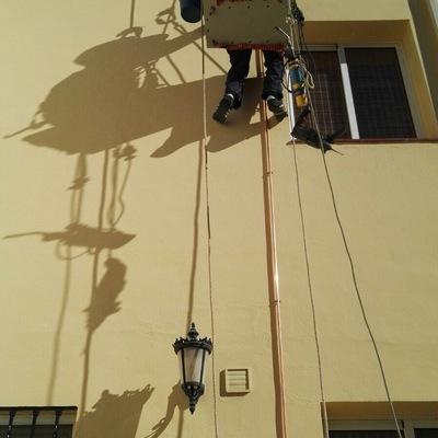 instalaciones,trabajos verticales