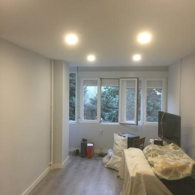 salon piso