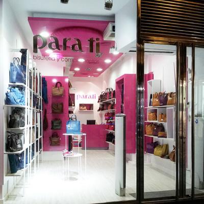 Tienda de Complementos Para Ti, Granada